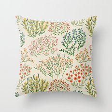 Meadow 2 Throw Pillow