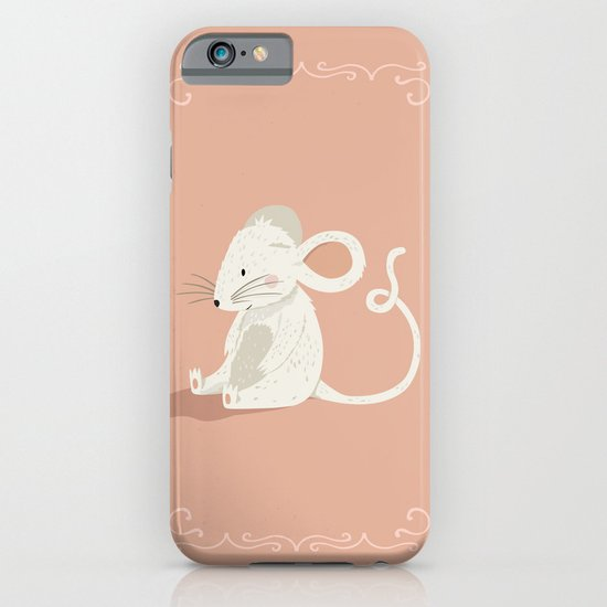 You are the Cheese! iPhone & iPod Case