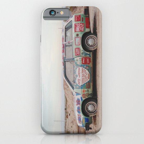 Car Art iPhone & iPod Case