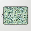 Moment Pattern Laptop Sleeve
