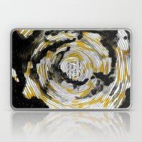 I Fell In Love With The … Laptop & iPad Skin