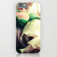 iPhone & iPod Case featuring Embrace by Hilary Upton