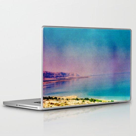 Dreamy Dead Sea II Laptop & iPad Skin