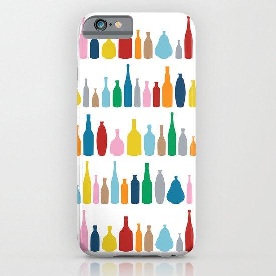 Bottles Multi iPhone & iPod Case