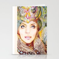 Nasimeh Stationery Cards