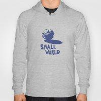 Small World Hoody