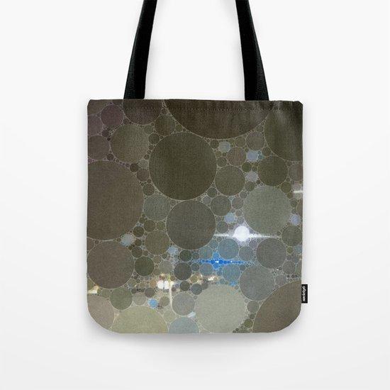 Orbit Tote Bag