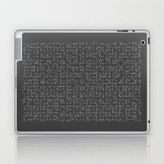nails Laptop & iPad Skin