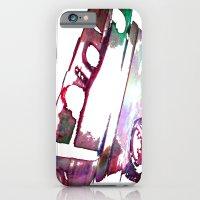 Mix Tape #9 iPhone 6 Slim Case