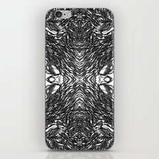 Subconscious Thoughts  iPhone & iPod Skin
