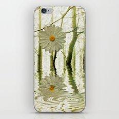 DAISY TREES iPhone & iPod Skin