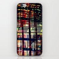 Multi iPhone & iPod Skin