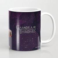 Gamora of Thrones Mug