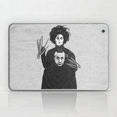 Bored With My Old Hairstyle Laptop & iPad Skin