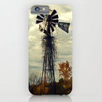 iPhone & iPod Case featuring Yesteryears by :: GaleStorm Artworks ::