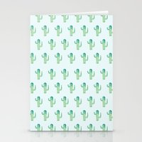 Summer in the Desert II Stationery Cards