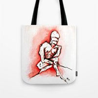 Despair Tote Bag