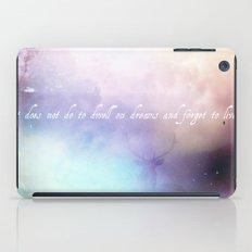 Dwell V1 iPad Case