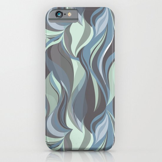 northern sky iPhone & iPod Case