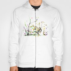 cool sketch 197 Hoody