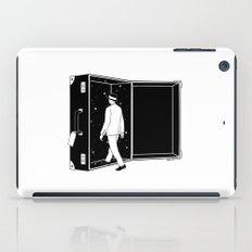 Space Traveler iPad Case