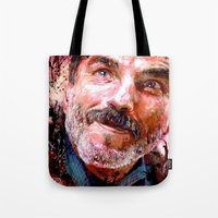 There Will Be Blood- Dan… Tote Bag