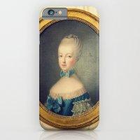 Marie Antoinette iPhone 6 Slim Case