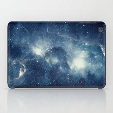 Galaxy Next Door iPad Case
