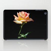 Rose of St. James iPad Case