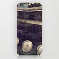 creation of a word iPhone 6 Slim Case