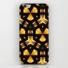 Geoform 1 iPhone & iPod Skin