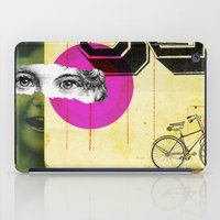 Play Hide And Seek With … iPad Case