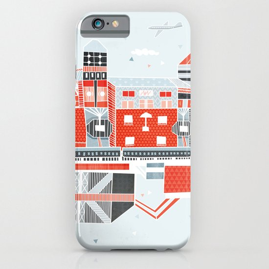 Remember The Day iPhone & iPod Case