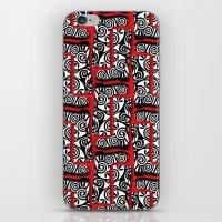 Boot Zoo Panda iPhone & iPod Skin