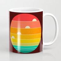 Sequence Mug