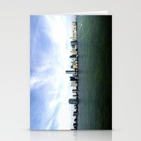 Miami  Stationery Cards
