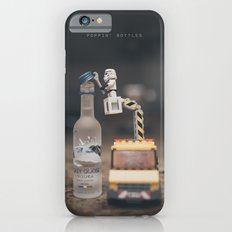 Poppin' Bottles iPhone 6 Slim Case