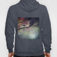 Marvels Of Color Hoody