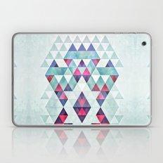 crwwn hym Laptop & iPad Skin