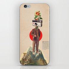 InstaMemory iPhone & iPod Skin