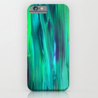 Abstract Painting 29 iPhone 6 Slim Case