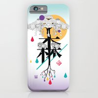 moriforest iPhone 6 Slim Case