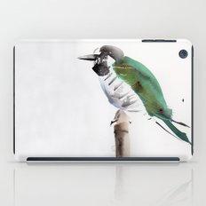 the waiting iPad Case