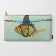 Brilliant DISGUISE Carry-All Pouch