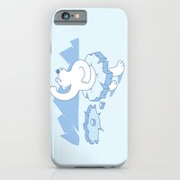 Ice Ballet iPhone 6 Slim Case