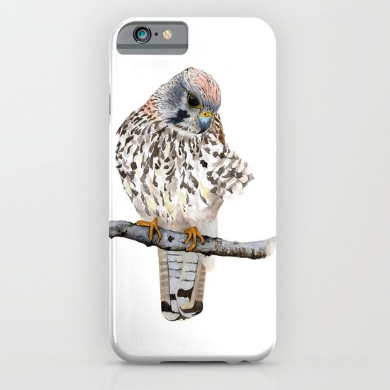 Kestrel iPhone & iPod Case