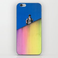 The Popular Condition iPhone & iPod Skin