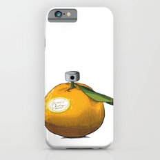 The smell of victory iPhone 6 Slim Case