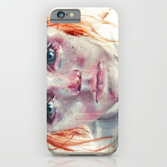 my eyes refuse to accept passive tears iPhone & iPod Case