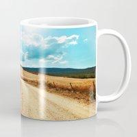 I LOVE TUSCANY Mug